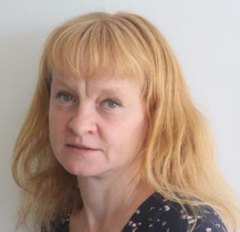 Magda Wagenknechtová Svobodová
