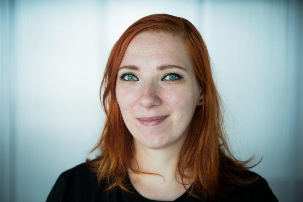 Lenka Polcerová